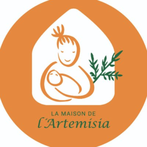 La maison de l'Artemisia :